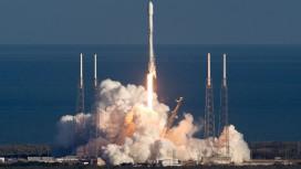 SpaceX вывела на орбиту израильский луноход