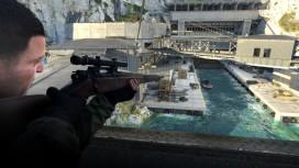 Релизный трейлер Sniper Elite4 посвятили навыкам главного героя