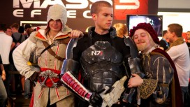 Пострадавшим покупателям Black Ops2 подарят три части Mass Effect
