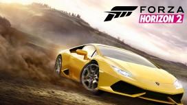 Симулятор Forza Horizon2 вышел в России