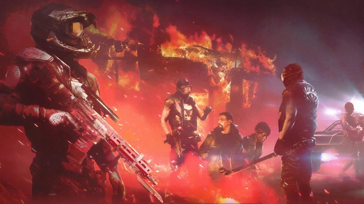Кинематографический трейлер Far Cry New Dawn с разборкой в постапокалиптическом баре