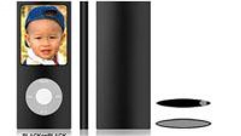 Новый iPod уже близок