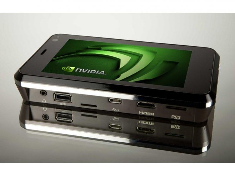 Новый медиапроцессор NVIDIA