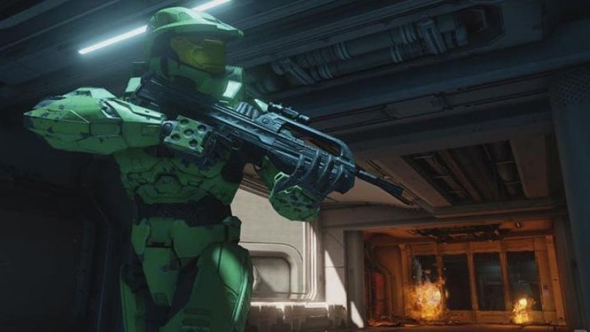 Авторы Halo: The Master Chief Collection пока не планируют кроссплей между Xbox One и PC