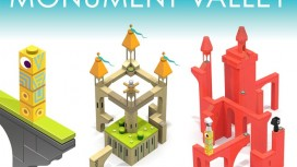 Судьба конструктора LEGO по мотивам Monument Valley зависит от поклонников