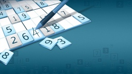 Судоку, разработанная Microsoft, перекочевала с Windows на iOS