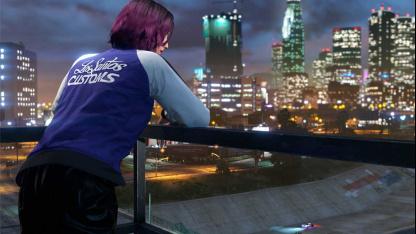 Тюнинг к нам приходит: GTA Online Los Santos Tuners выходит 20 июля