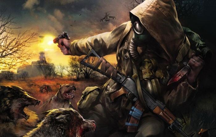 Слух: студия GSC Game World закрылась