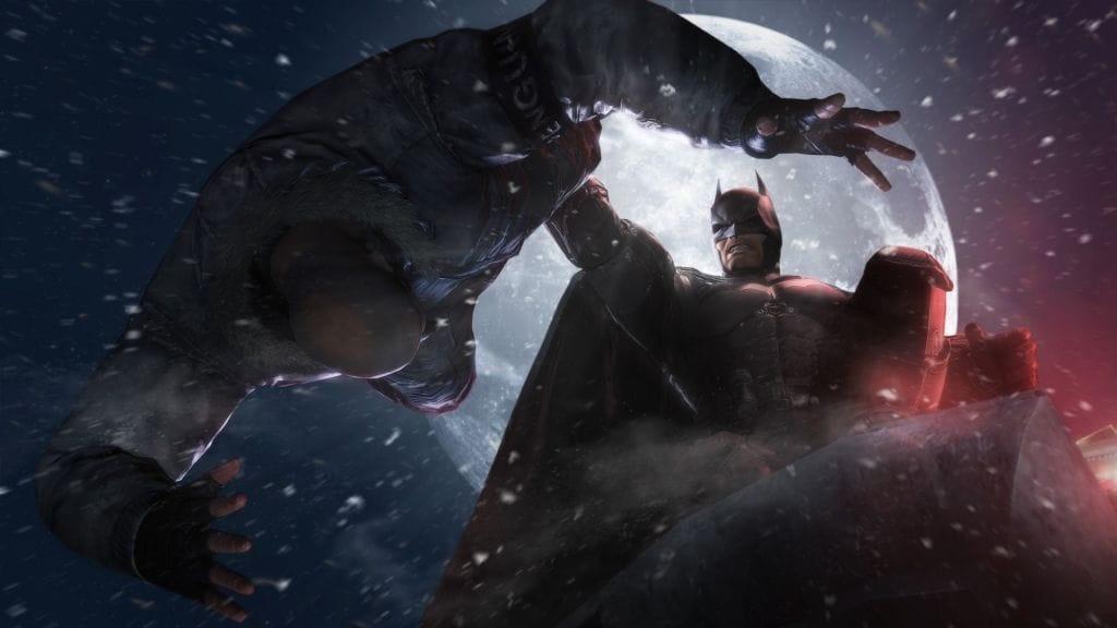 «Поймай рыцаря»: первый за три месяца тизер нового Batman: Arkham