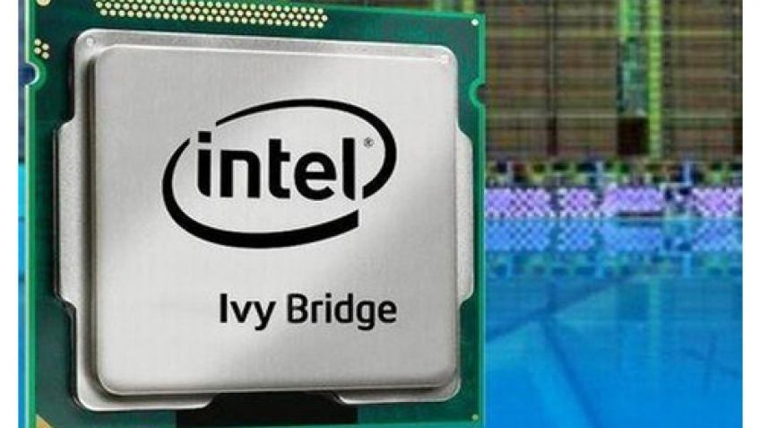 Intel Core i7-4960X опережает i7-3970X меньше чем на 10%
