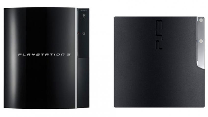 PS3 Slim использует новый процессор