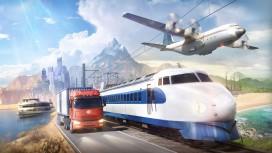 Полторы сотни лет транспортной истории: анонсирована Transport Fever2