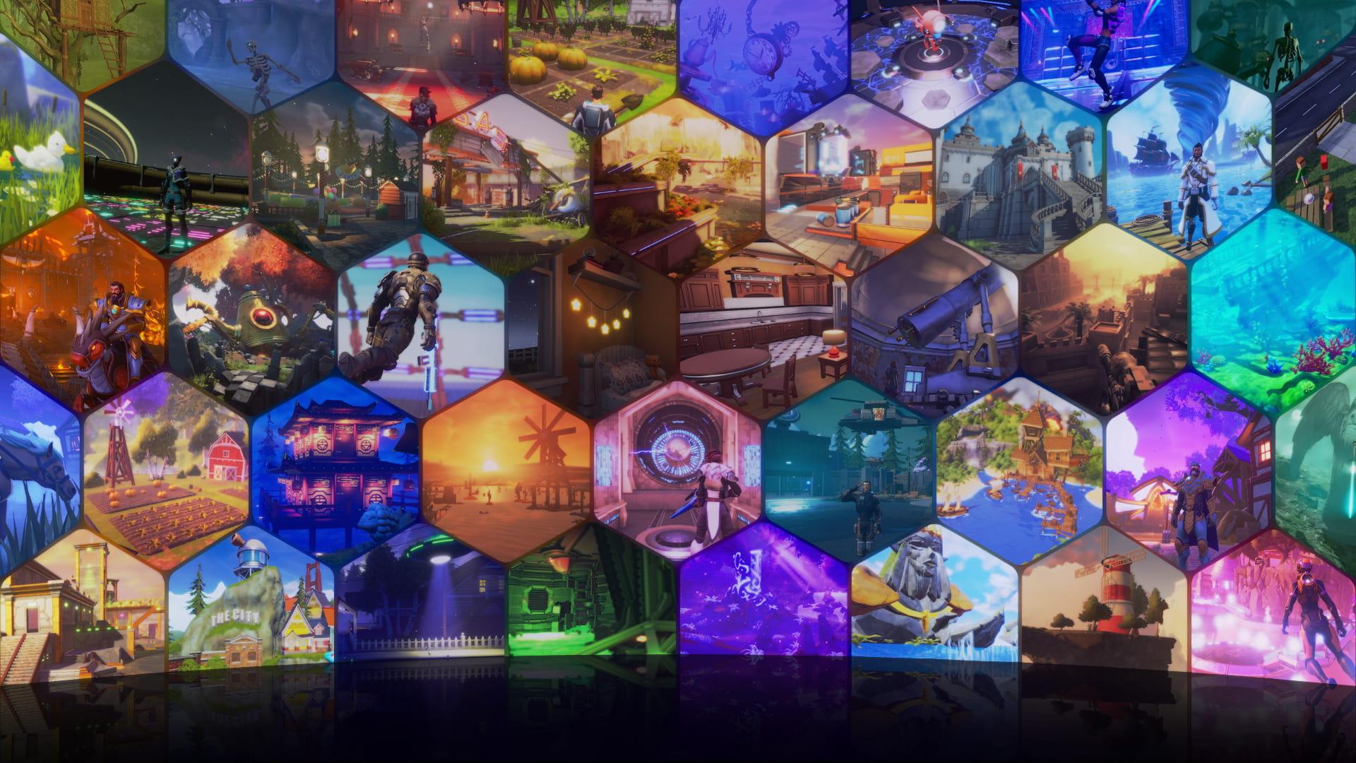 Платформу Core выпустили в ранний доступ: обещают тысячи игр для неё