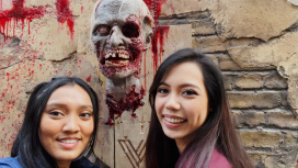 Activision напугала людей ожившими зомби ради рекламы Call of Duty: Vanguard