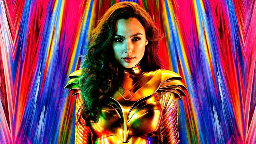 WB одобрила третью «Чудо-женщину» — производство фильма уже начинается