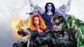Сериал «Титаны» продлили на третий сезон
