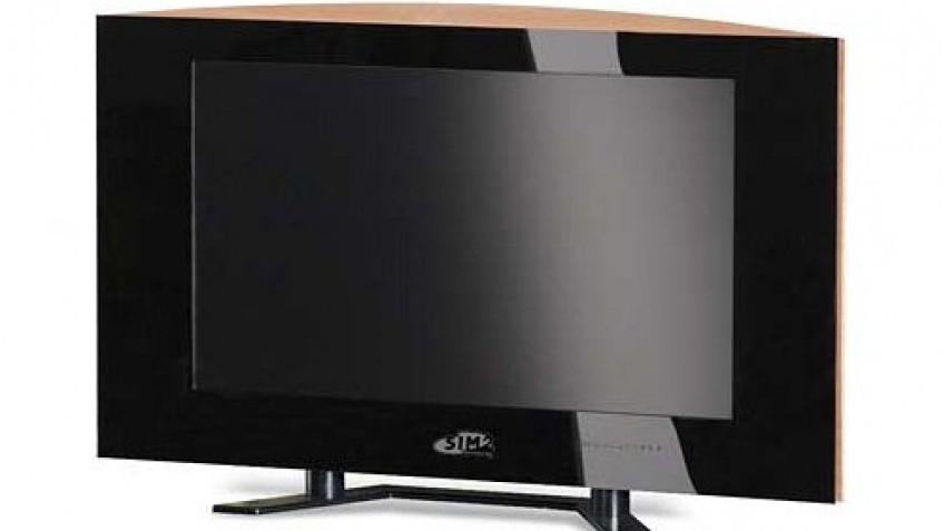 Телевизор будущего