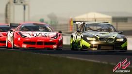 Автосимулятор Assetto Corsa перенесут на консоли