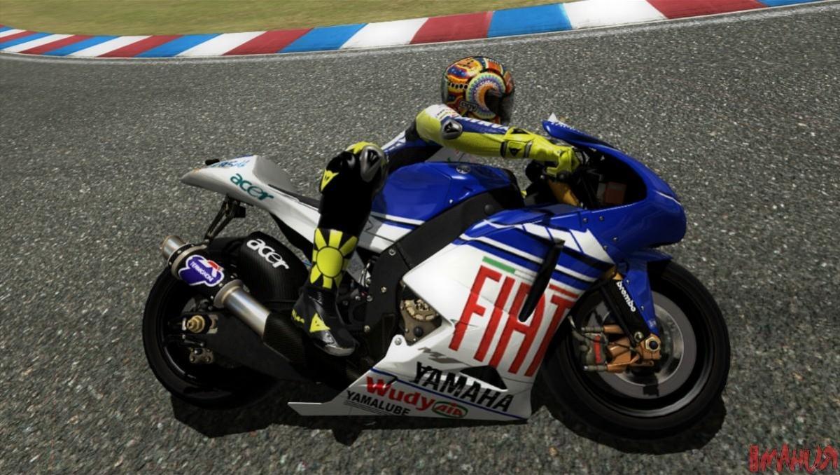 MotoGP выходит на новый круг