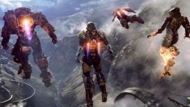 В Anthem не будет использоваться технология динамической сложности