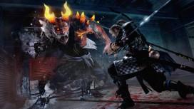 Koei Tecmo представит на Е3 2016 новый проект