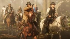 Официальный саундтрек Red Dead Redemption2 выйдет весной