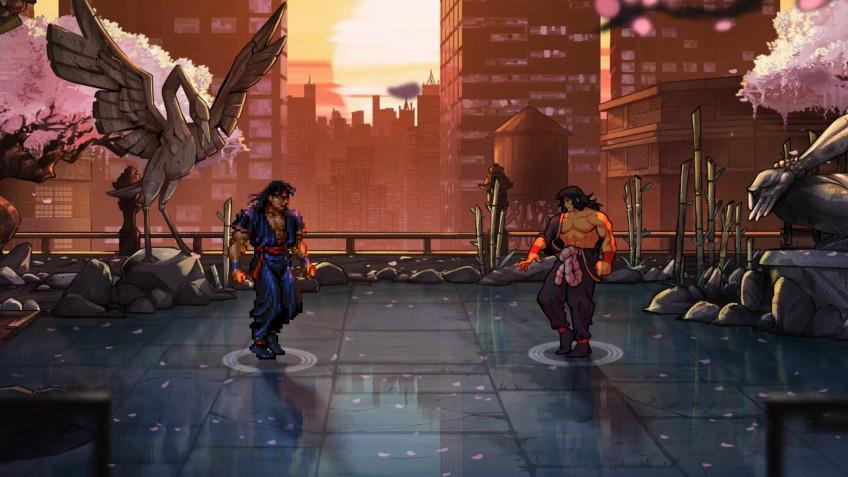 Чарт Steam: Streets of Rage4 стартовала на шестой строчке, а Gears Tactics — на девятой