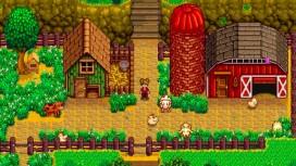 Stardew Valley стала самой скачиваемой игрой на Nintendo Switch