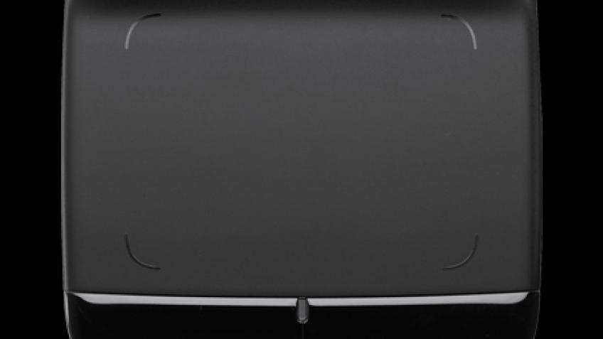 Logitech предлагает заменить мышку беспроводным тачпадом
