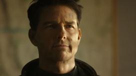Дебютный трейлер «Топ Ган: Мэверик» с Томом Крузом