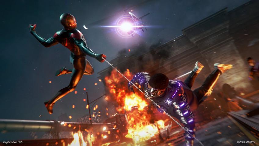 Sony: выпуск блокбастеров по подписке вроде Xbox Game Pass «нежизнеспособен»