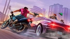 В Grand Theft Auto V художник создал инсталляцию против огнестрельного оружия в США