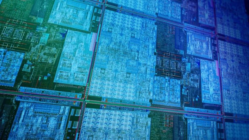 Intel представила свои первые пятиядерные системы-на-чипе Lakefield