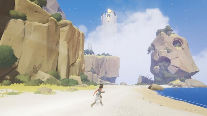 Rime получила новый трейлер и окончательно потеряла PS4-эксклюзивность