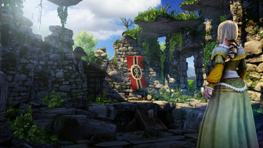Разработчики Shadow of the Eternals продолжат создавать игры, несмотря на провал Kickstarter-кампании