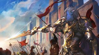 Авторы Lineage II приглашают кланы игроков переходить в Lineage2M