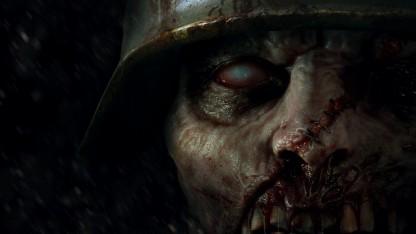Зомби-режим Call of Duty: WWII покажут уже в этом месяце