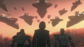 Disney вернёт мультсериал «Звёздные войны: Войны клонов»