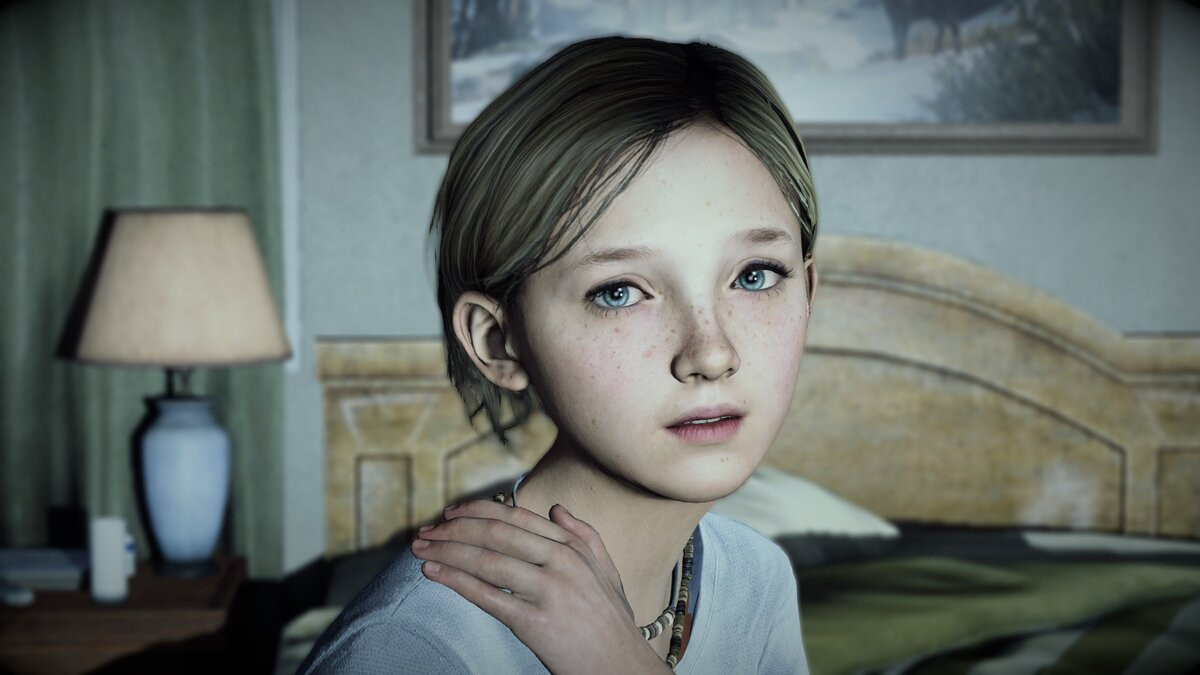 В The Last of Us нашли новую пасхалку