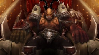 Вторая раздача ключей в бету Warlords of Draenor!
