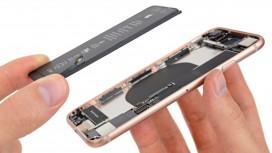Обновление iOS может «убить» отремонтированные iPhone8