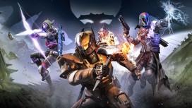 Destiny — самая популярная игра сентября в PS Store