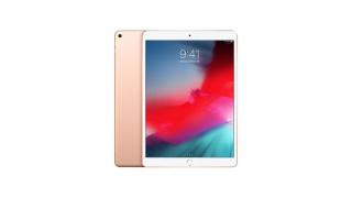 Следующий iPad Air может лишиться порта Lightning в пользу USB-C