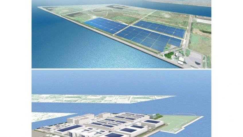 Япония на защите окружающей среды