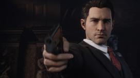 На PC Gaming Show показали сюжетный трейлер ремейка Mafia