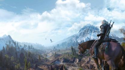В концемая в Steam пройдёт распродажа игр с открытым миром