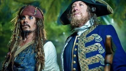 Глава Disney отрицает кражу хакерами новых «Пиратов Карибского моря»