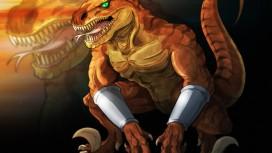 В Killer Instinct появится динозавр