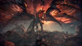 Dissidia Final Fantasy NT не удалось обойти Dragon Ball FighterZ