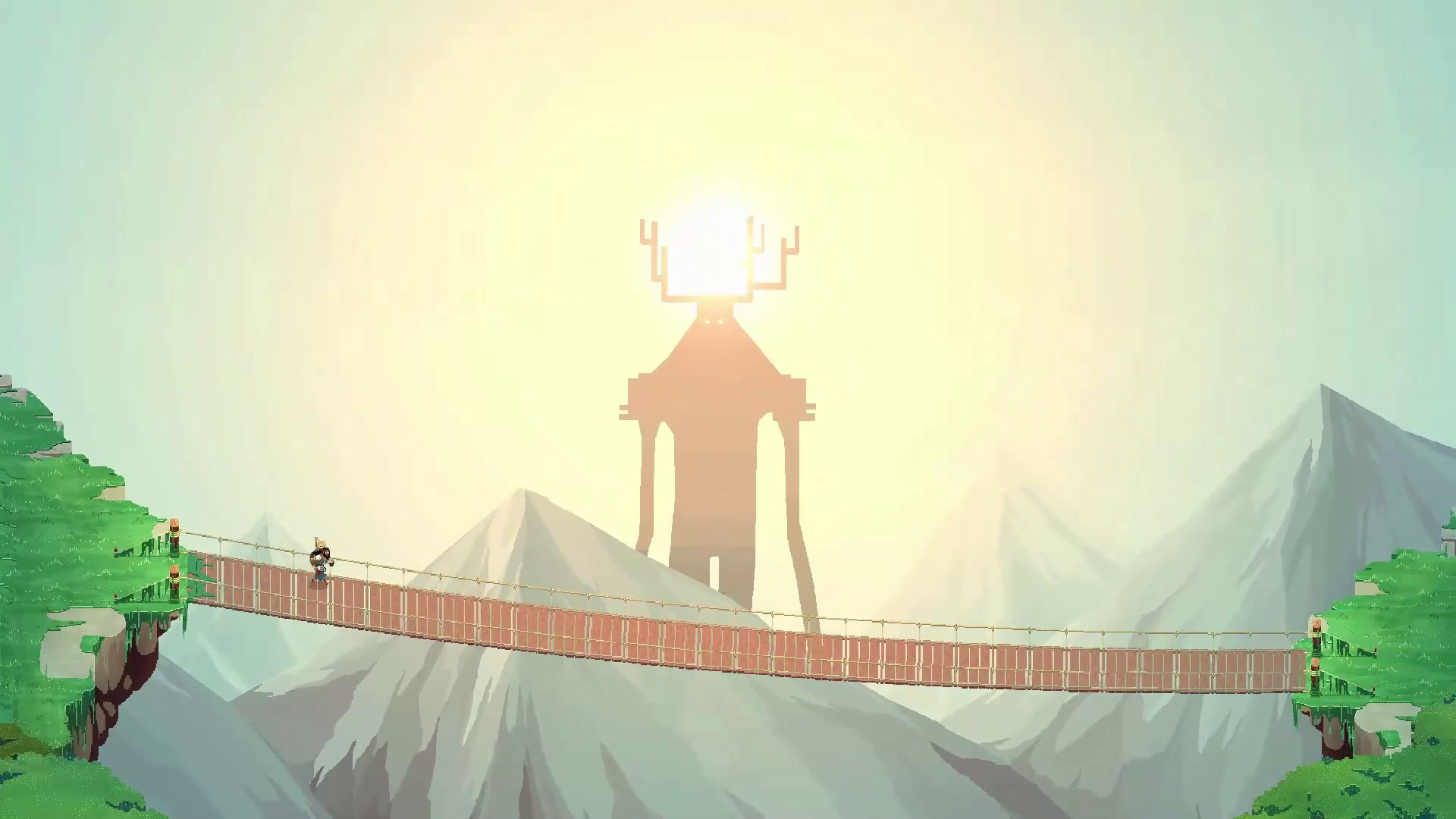 No Place for Bravery выйдет на Nintendo Switch и в Steam в конце года